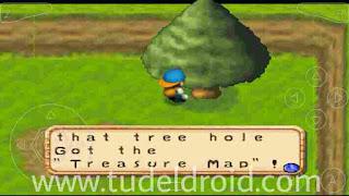Cara Mendapatkan Peta Harta Karun