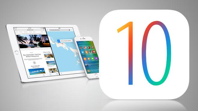 iOS 10 ultime notizie, caratteristiche e novità