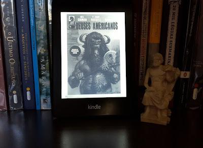 American Gods #1