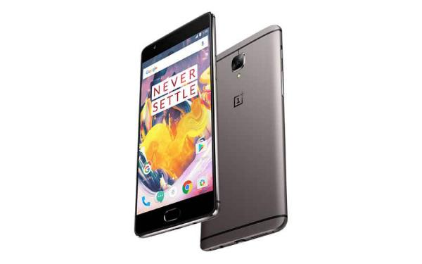 ون بلس تكشف رسميا عن هاتفها الجديد 3T