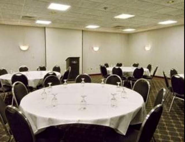 Wedding Venues In Grand Rapids Mi Howard Johnson Grand Rapids