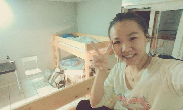 hostel青年旅館