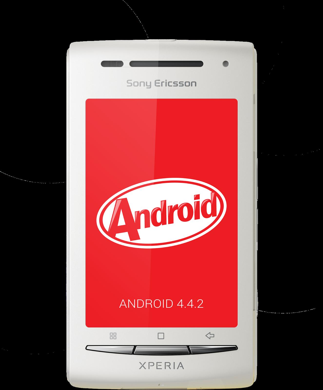 Untuk smartphone yang menggunakan spesifikasi yang lebih rendah dari apa yang disebut
