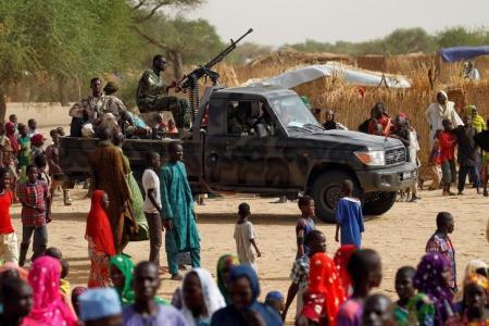 boko haram leader arrested okene kogi state