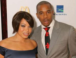 Tisha Campbell reveals she's divorcing her husband Duane Martin