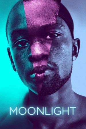 Poster Moonlight 2016