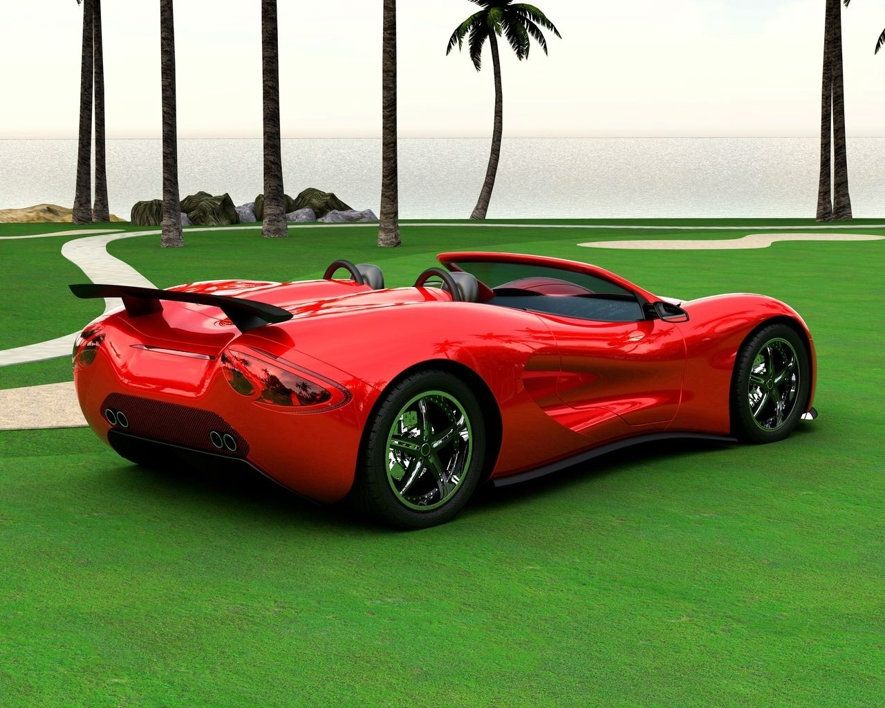 Wallpapers Sports Car Wallpapers