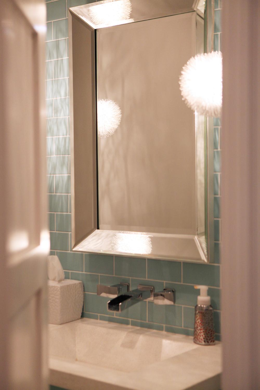 The Modern Sophisticate Berkshire Estate Bathrooms