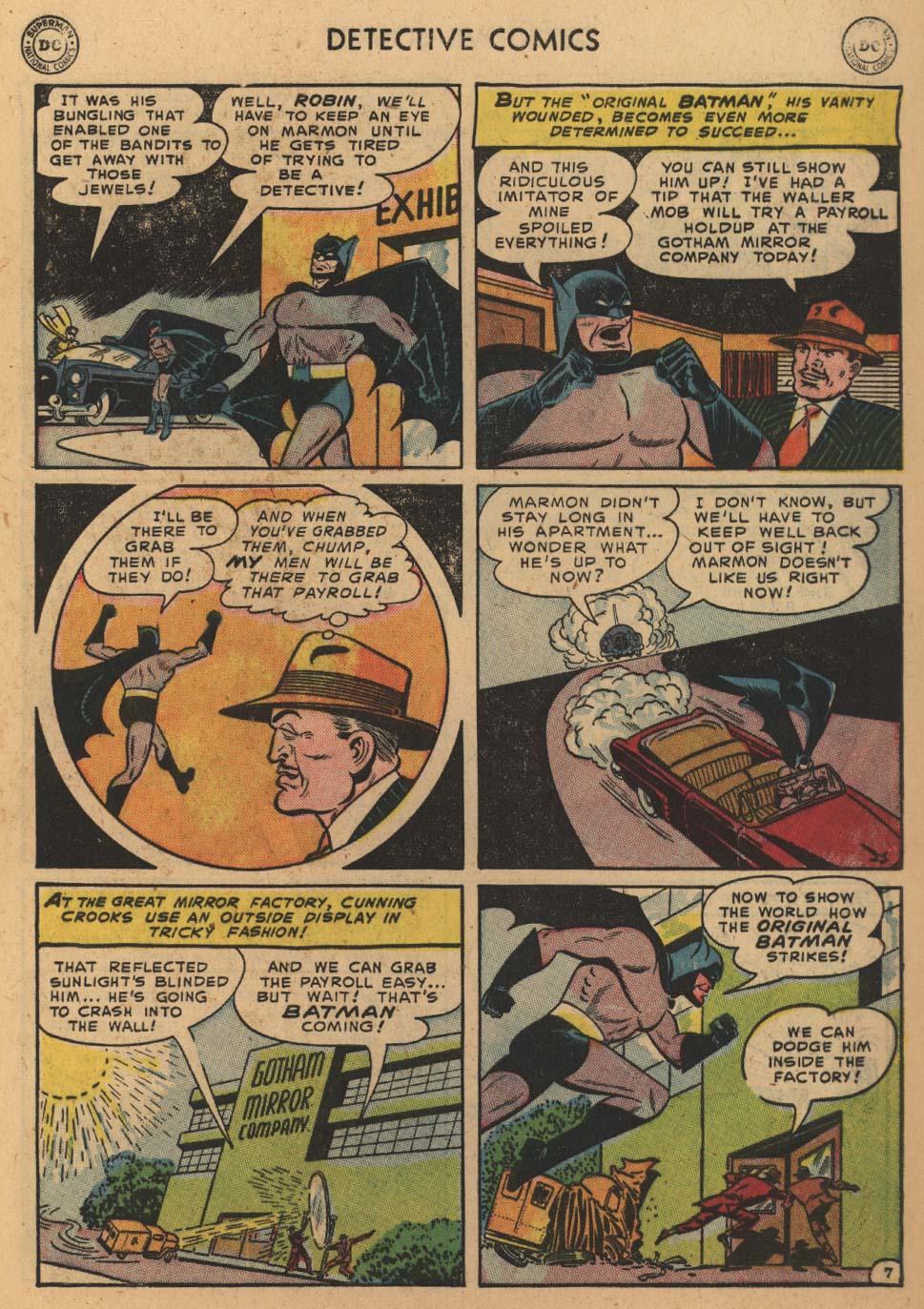 Detective Comics (1937) 195 Page 8