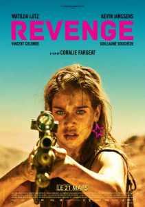 Báo Thù - Revenge (2017)