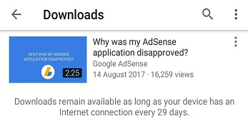 How to easily download youtube videos free techniquehow note this is the safe way to download and watch a youtube video but this method had some downsides also ccuart Gallery