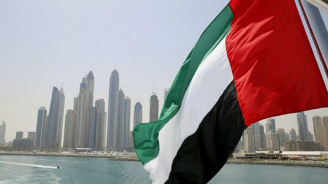 US blames UAE for interference in countries, including Somalia