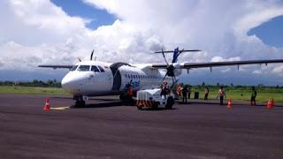 Garuda tambah penerbangan Surabaya-Banyuwangi pagi hari.