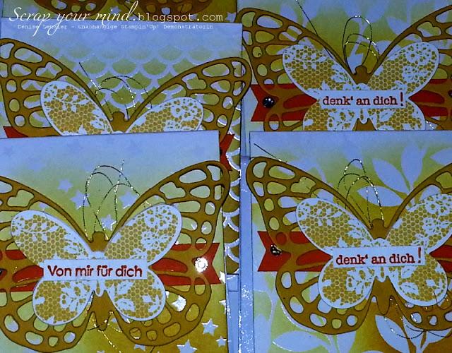 zauberhaft-Blüten-Schmetterlinge