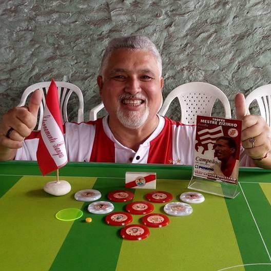 Entrevista com Marcelo Coutinho Coordenador do Bangu Futmesa