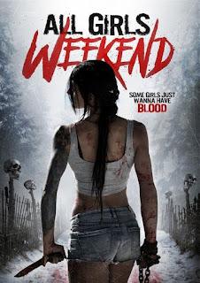 All Girls Weekend – Legendado (2016)