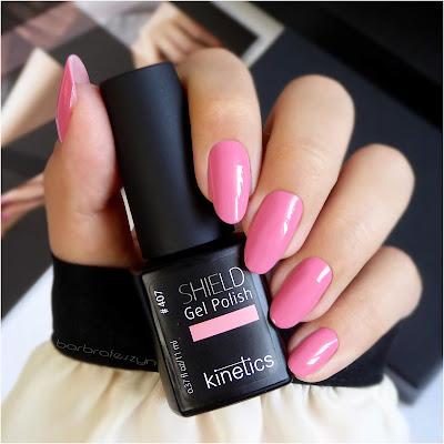 Kinetics #407 Pretending Pink