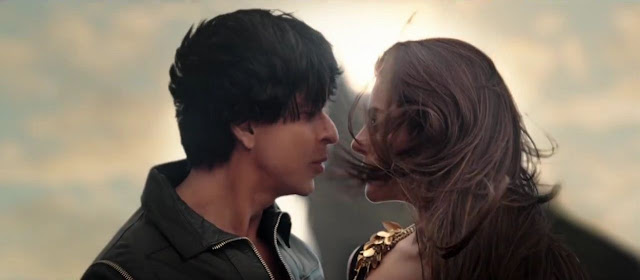 Dilwale Movie 2015 HD Wallpaper 6