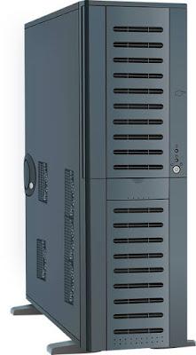 FreeNAS : Πώς να μετατρέψετε τον παλιό σας υπολογιστή σε δικτυακή συσκευή  αποθήκευσης
