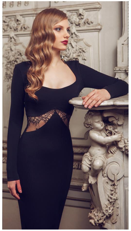 Combinaciones Skazkina Olga | Vestidos de moda
