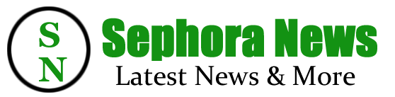SephoraNews- Nigeria Entertainment Blog