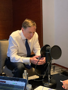 Overwatch Podcast: Gen. (Ret.) David H. Petraeus