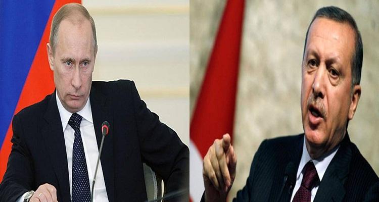 السبب الحقيقي لاعتذار أردوغان من بوتين و الذي أخفته وسائل الإعلام