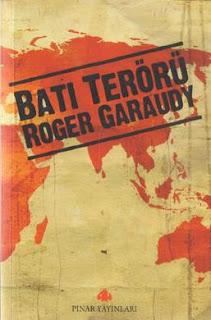 Roger Garaudy - Batı Terörü