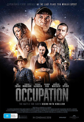 Occupation 2018 Custom HD Sub