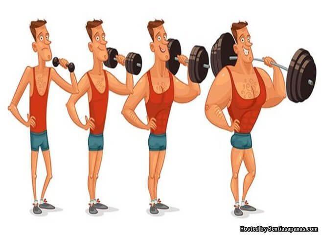Testosteron Punca Lelaki Sukar Ereksi