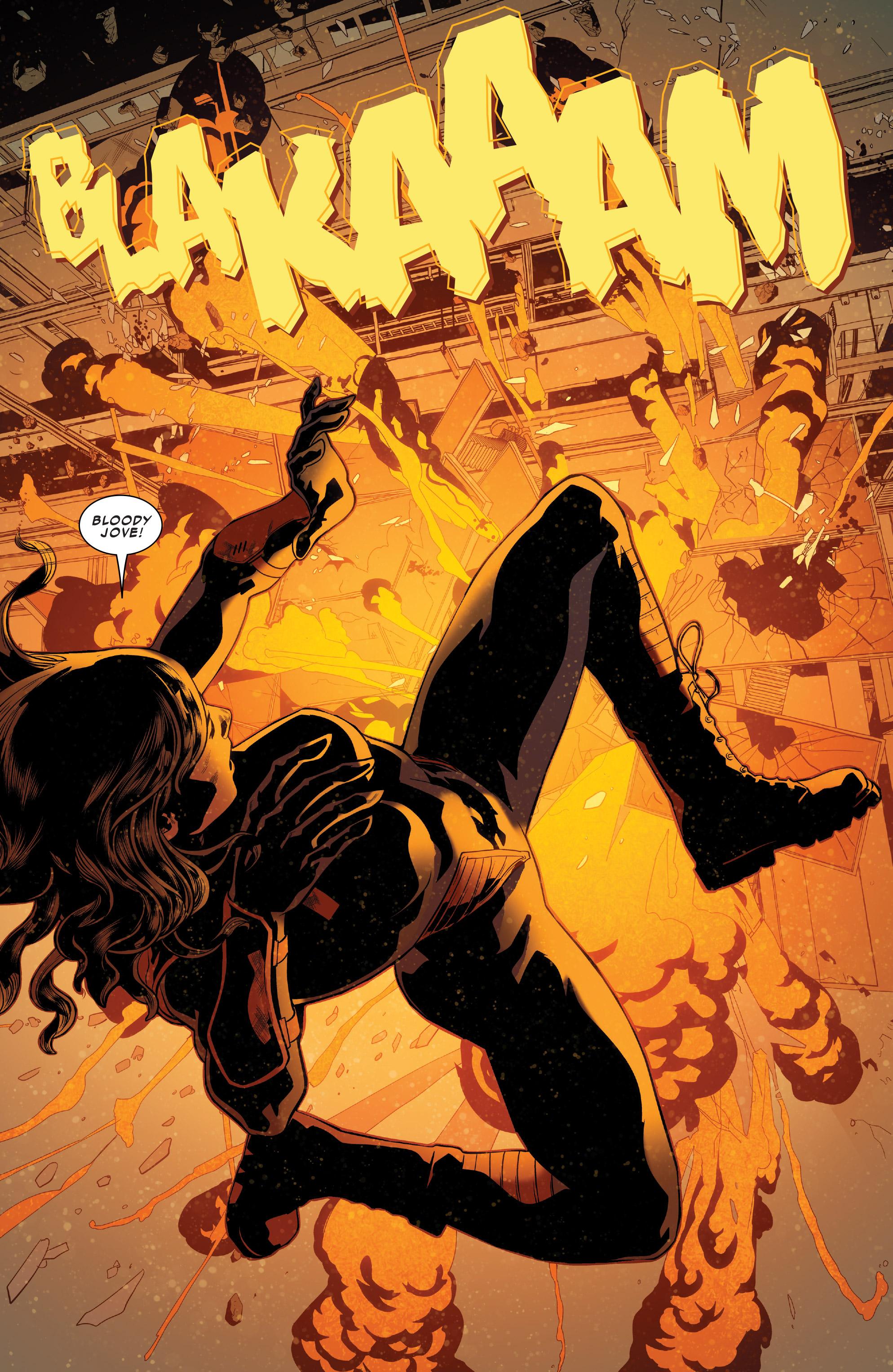 Read online Spider-Man 2099 (2015) comic -  Issue #24 - 14