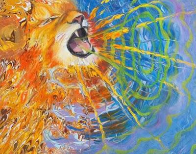 My Spirit by Deborah Waldron Fry