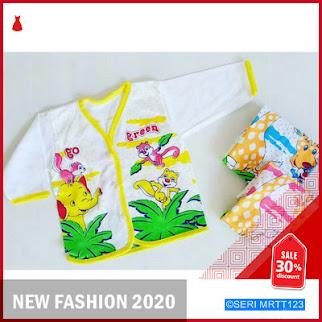 MRTT123B83 Baju Bayi Lengan Panjang katun Keren BMGShop
