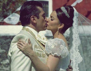 wiki nunta JORGE SALINAS actorul din INIMA MEA E A TA
