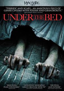 Quái Vật Dưới Gầm Giường