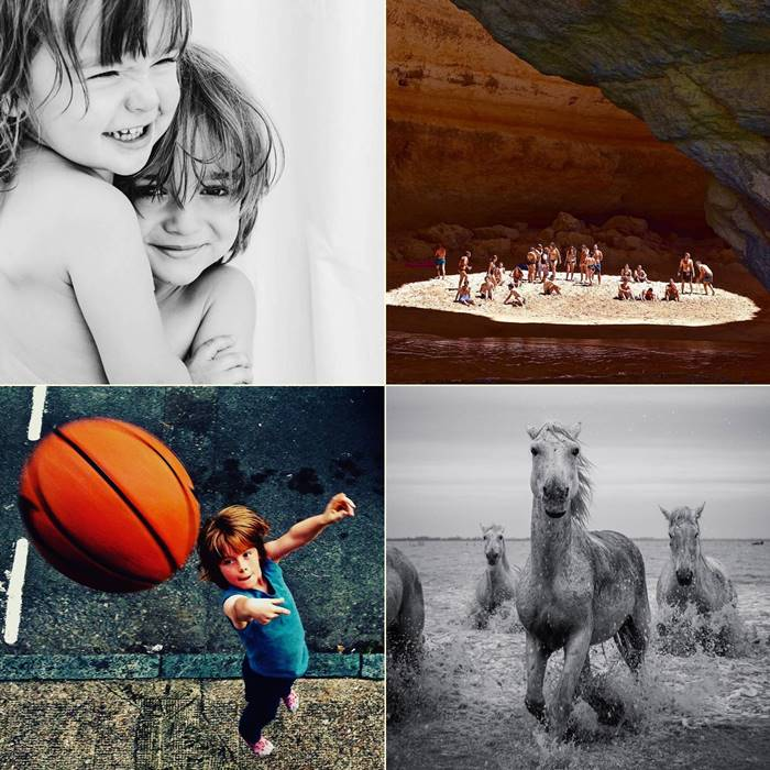 Photobox Instagram Photography Awards (PIPAs), a fairly young photo contest, published a short list of the best photos on Instagram for 2018 . The finalists were selected from more than 180,000 shots in categories such as Travels, Love, Animals, Family, Sport, Festivals and others.