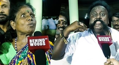 """It is Deepavali for US""""- AIADMK party members on OPS-EPS Coming together"""