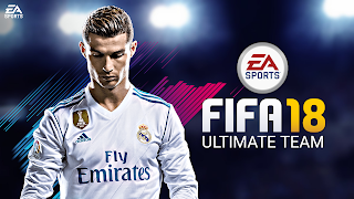 FIFA 18 Mobile Android Offline 1 GB Best Graphics