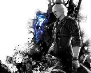 Download DMC 4 ISO PPSSPP