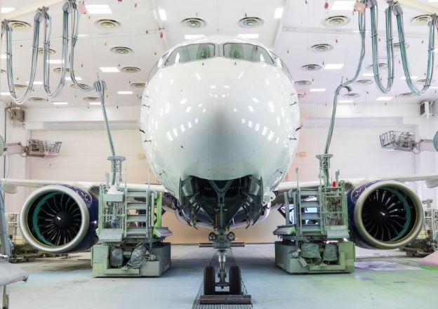 Airbus A220-100 specs