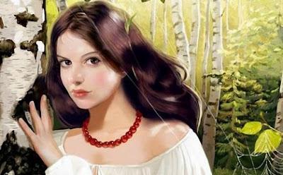 Куприн Олеся фото