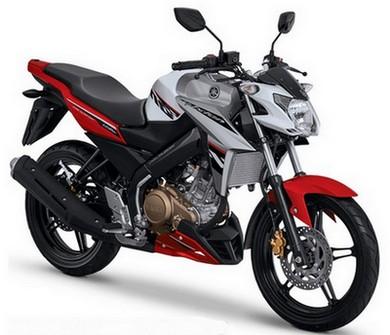 Harga Yamaha Vixion Advance