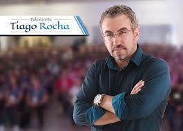 palestrante Tiago Rocha