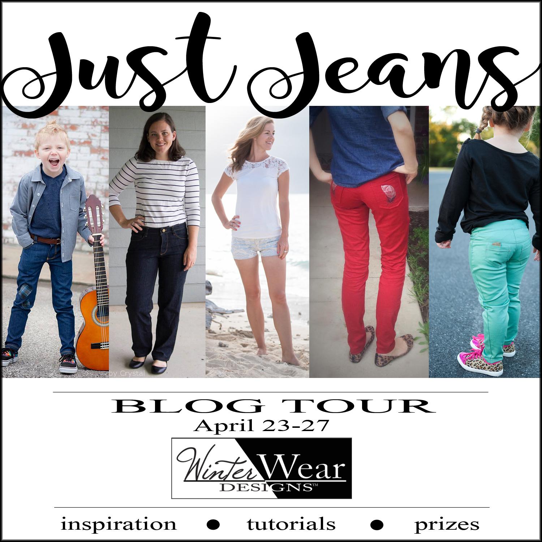 0a912d8ec3 Just Jeans Blog Tour Day One – Winter Wear Designs