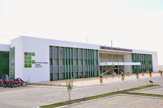 IFPB inicia pré-matrículas em cursos técnicos