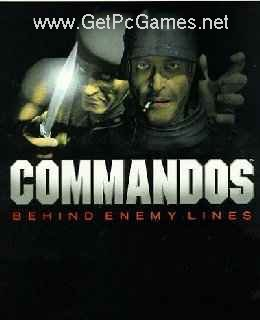 commandos behind enemy lines download rar