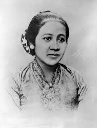 Raden Ajeng Kartini dilahirkan pada tanggal  Gevedu:  Raden Ajeng Kartini