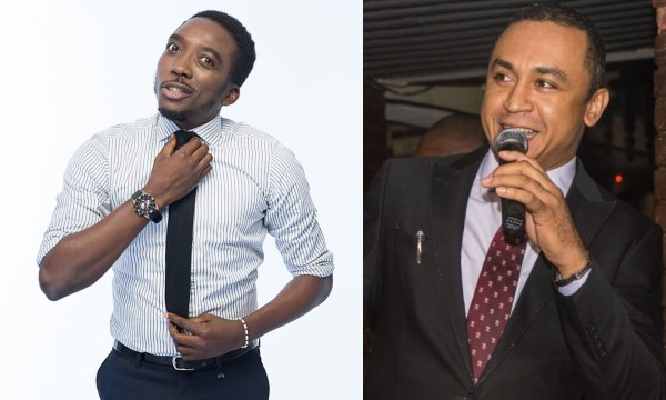 Bovi slams Daddy Freeze as he supports Akpororo