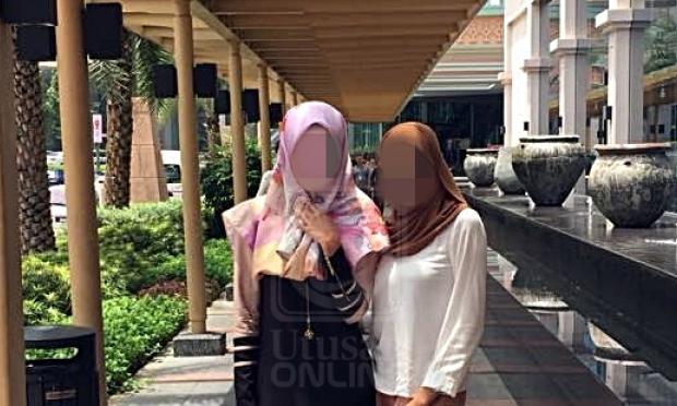 """Kalau Hendak Kerja, Awak Kena Buka Tudung..."" Remaja Dakwa Didiskriminasi Hotel Bertaraf Lima Bintang"