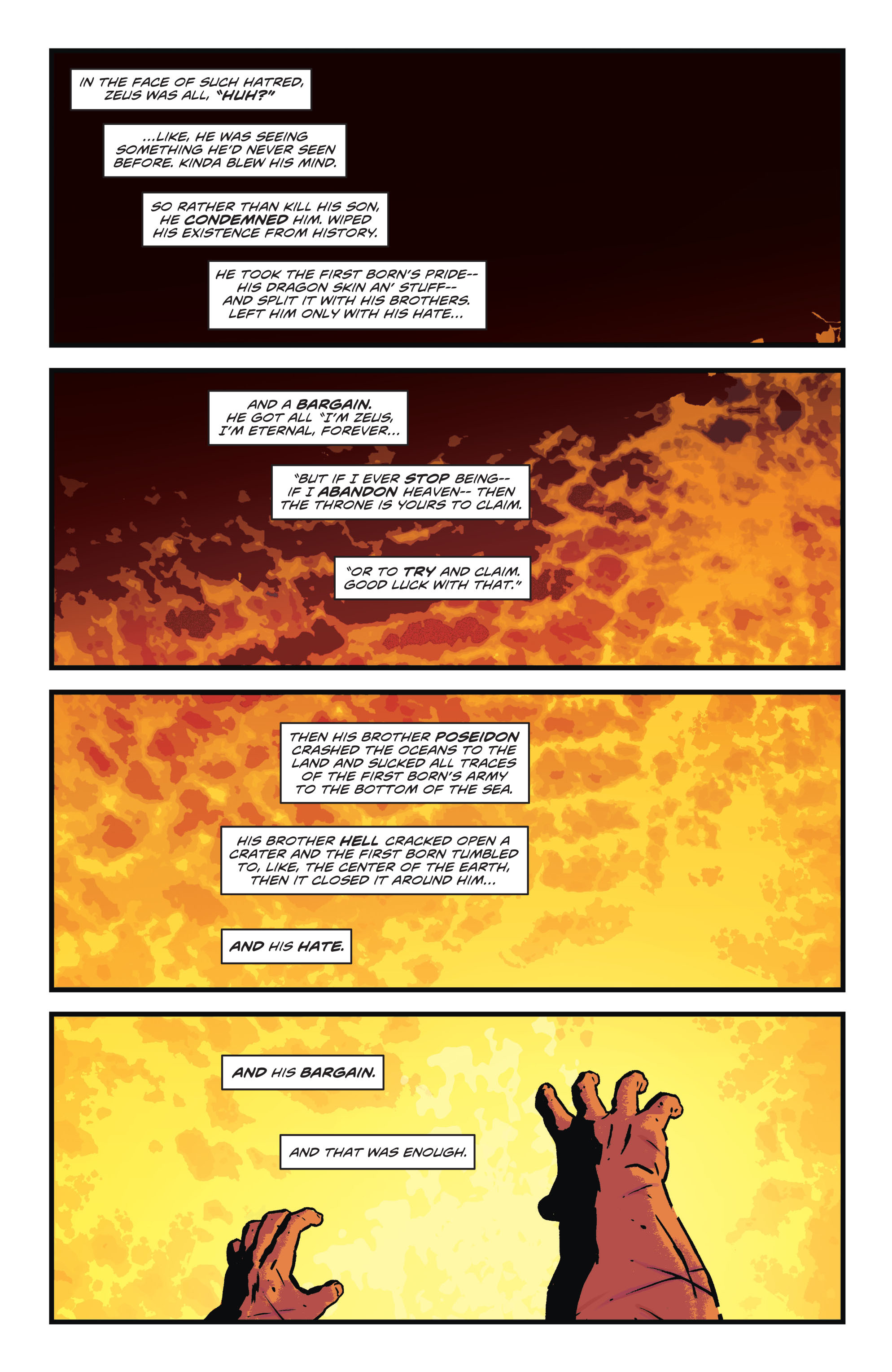 Read online Wonder Woman (2011) comic -  Issue #23.2 - 17